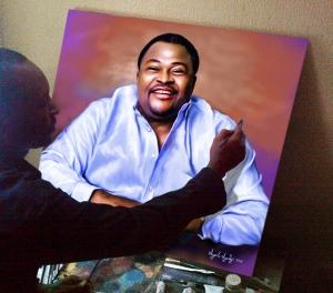 artist in nigeria ayeola ayodeji