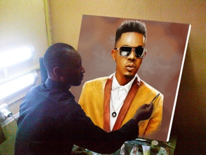 ayodeji-ayeola-painting-patoranking-30-by-32inches-portrait-painting-art